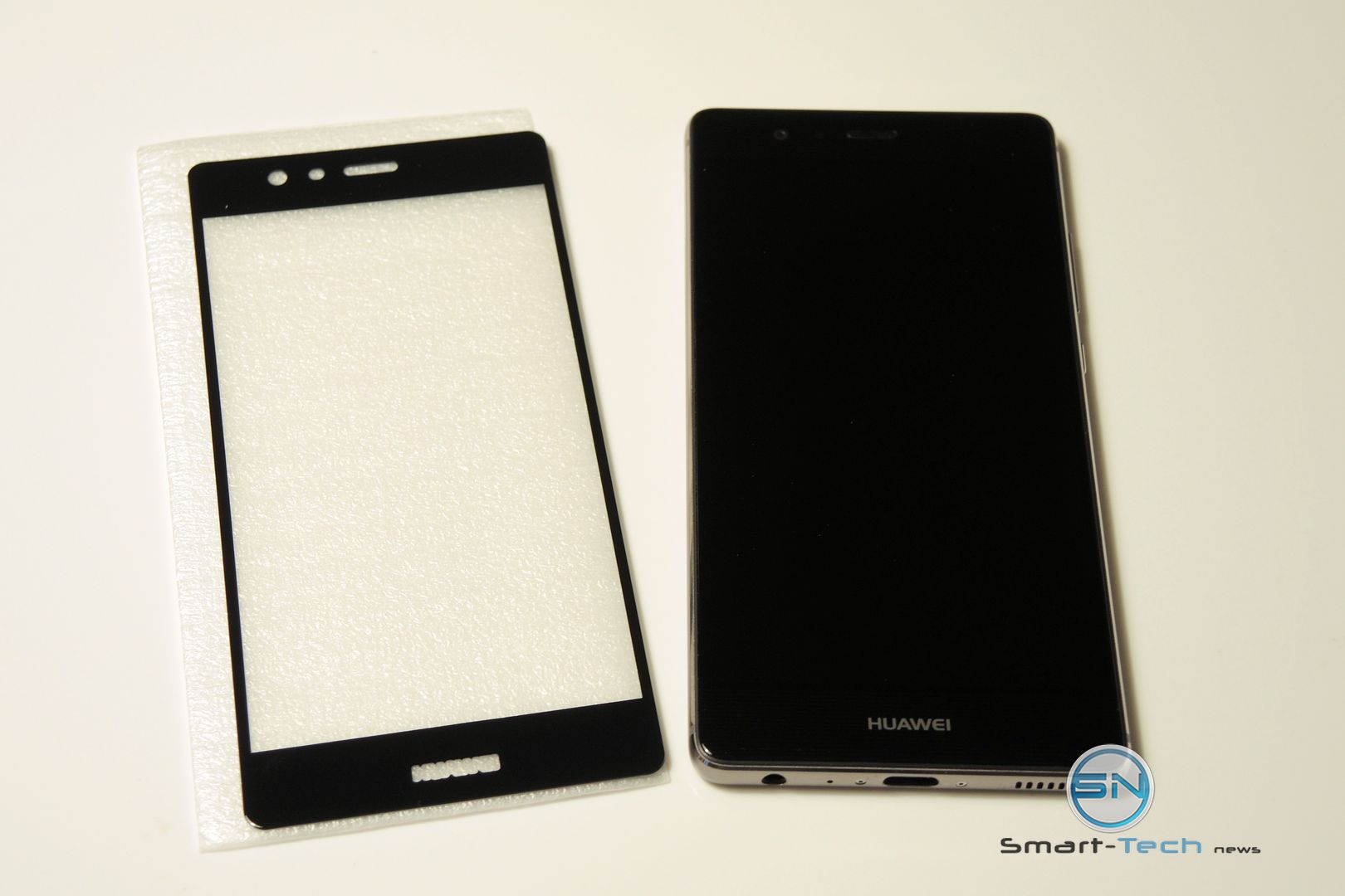 Huawei P9 Display Schutzglas