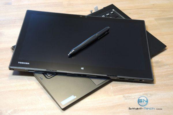 2in1 - Toshiba Portege Z20t-C