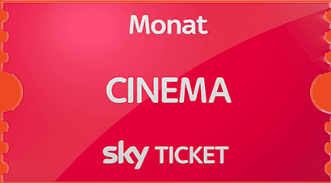 Sky FIlm TIcket