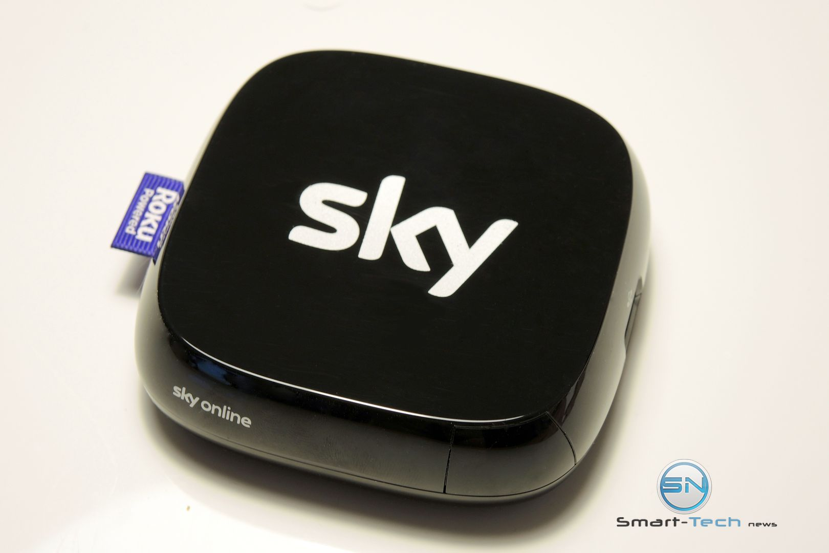 Sky Ticket - Onliine Box - SmartTechNews