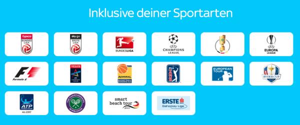 Sport Live Sky Ticket