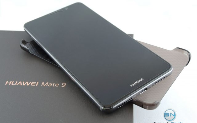 BackCover - Huawei Mate 9 - SmartTechNews
