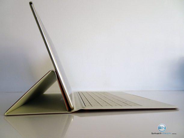 Huawei MateBook - SmartTechNews - Stand