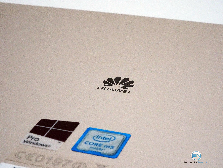 Huawei MateBook – das alles in einem Tablet