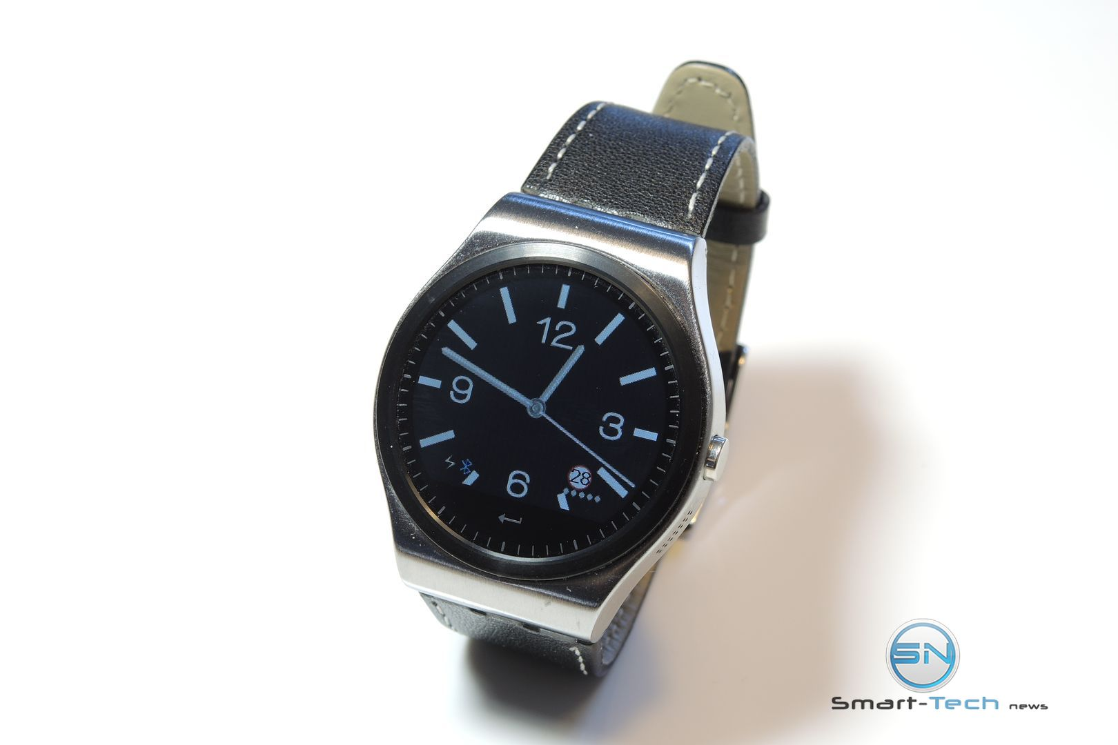 SmartWatch – Simvalley SW-180.hr