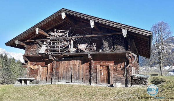 Bauernhaus - Samsung A3 2017 - SmartTechNews