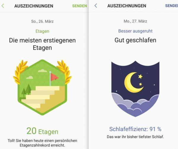 mobile 2 Auszeichnungen - Samsung Gear S3 - SmartTechNews