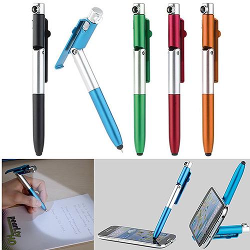 Übersicht multifunktioneller Kugelschreiber