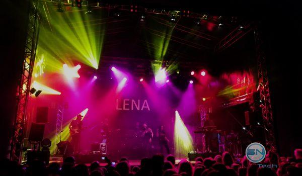 Konzert Lena - Kufstein Unlimited - SmartTechNews