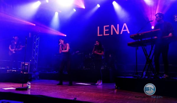 Konzert Lena Live - Kufstein Unlimited - SmartTechNews