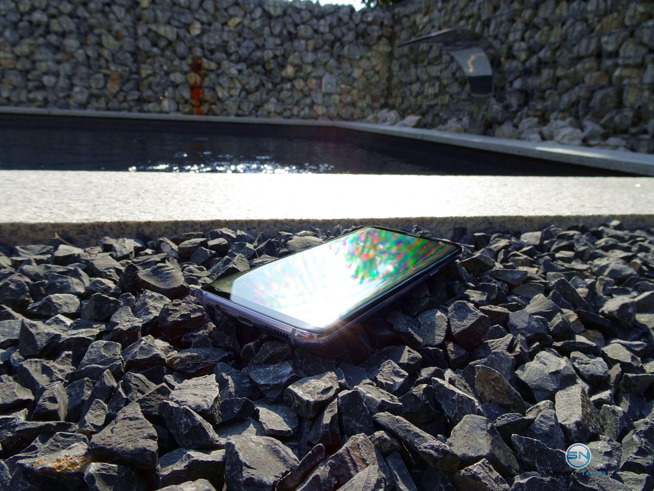 Samsung Galaxy S8 – top oder flop