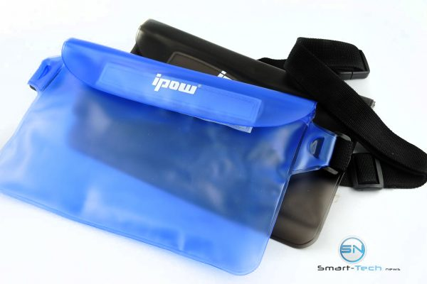 Unboxing Ipow Wasserdicht Tasche - SmartTechNews