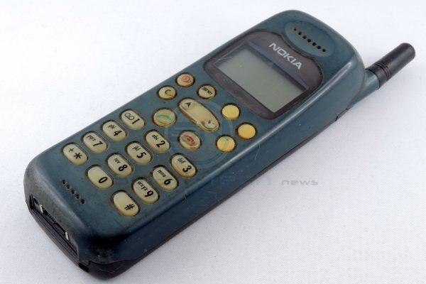 1995 - Nokia 1610