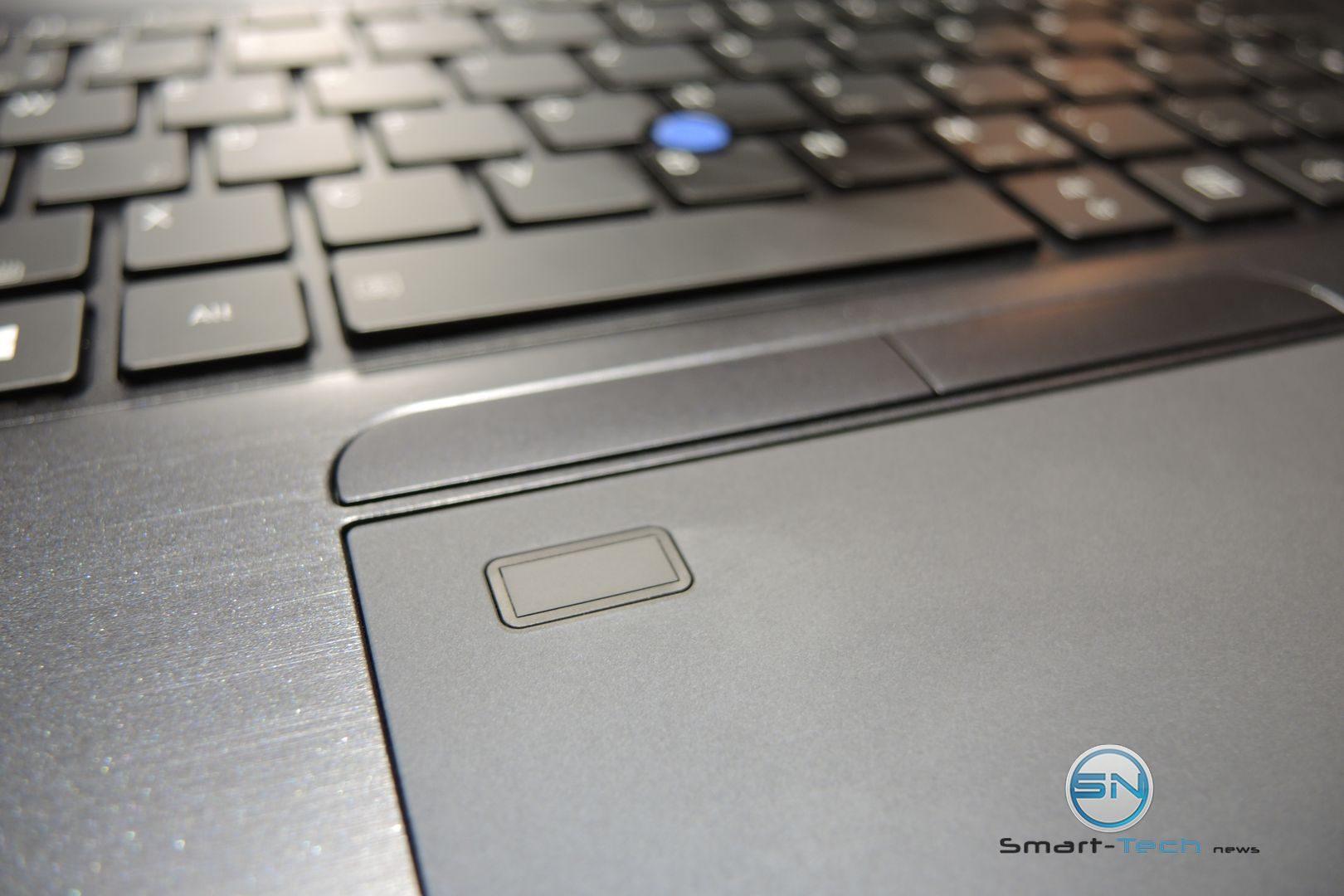 Fingerscan - Toshiba Tecra X40-D-10R