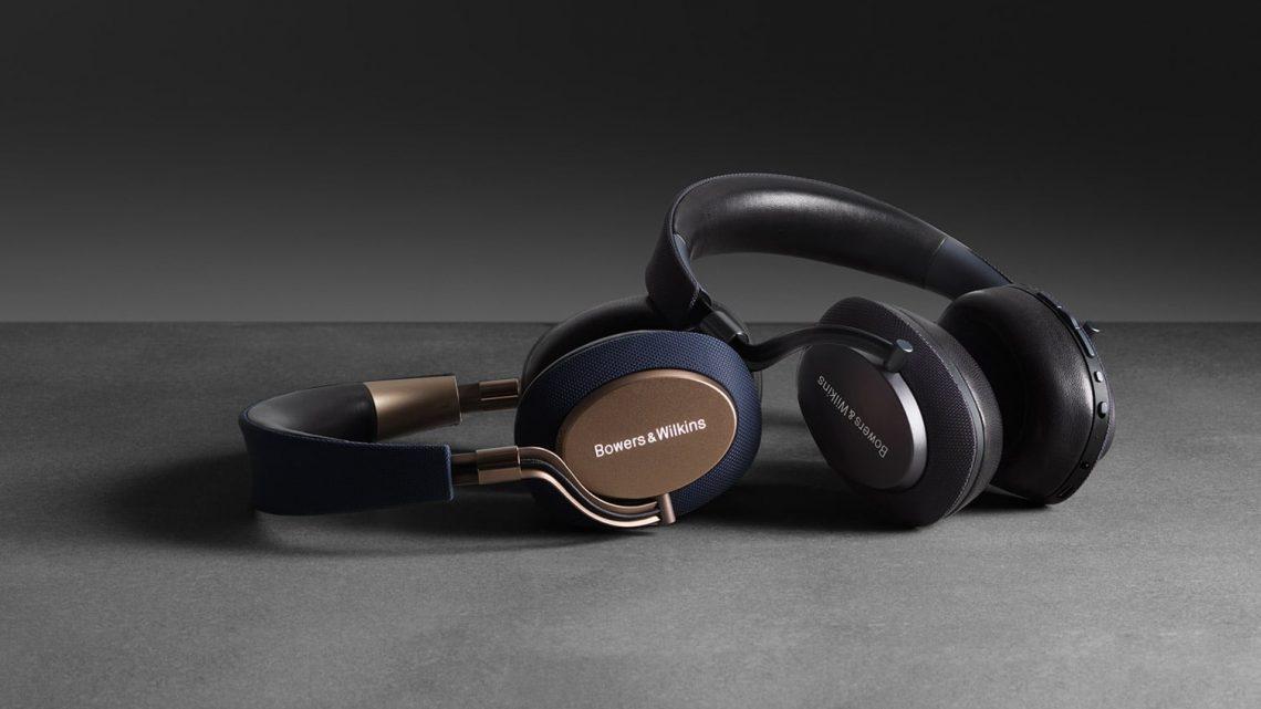 Bowers & Wilkins PX – ANC-Bluetooth-Kopfhörer
