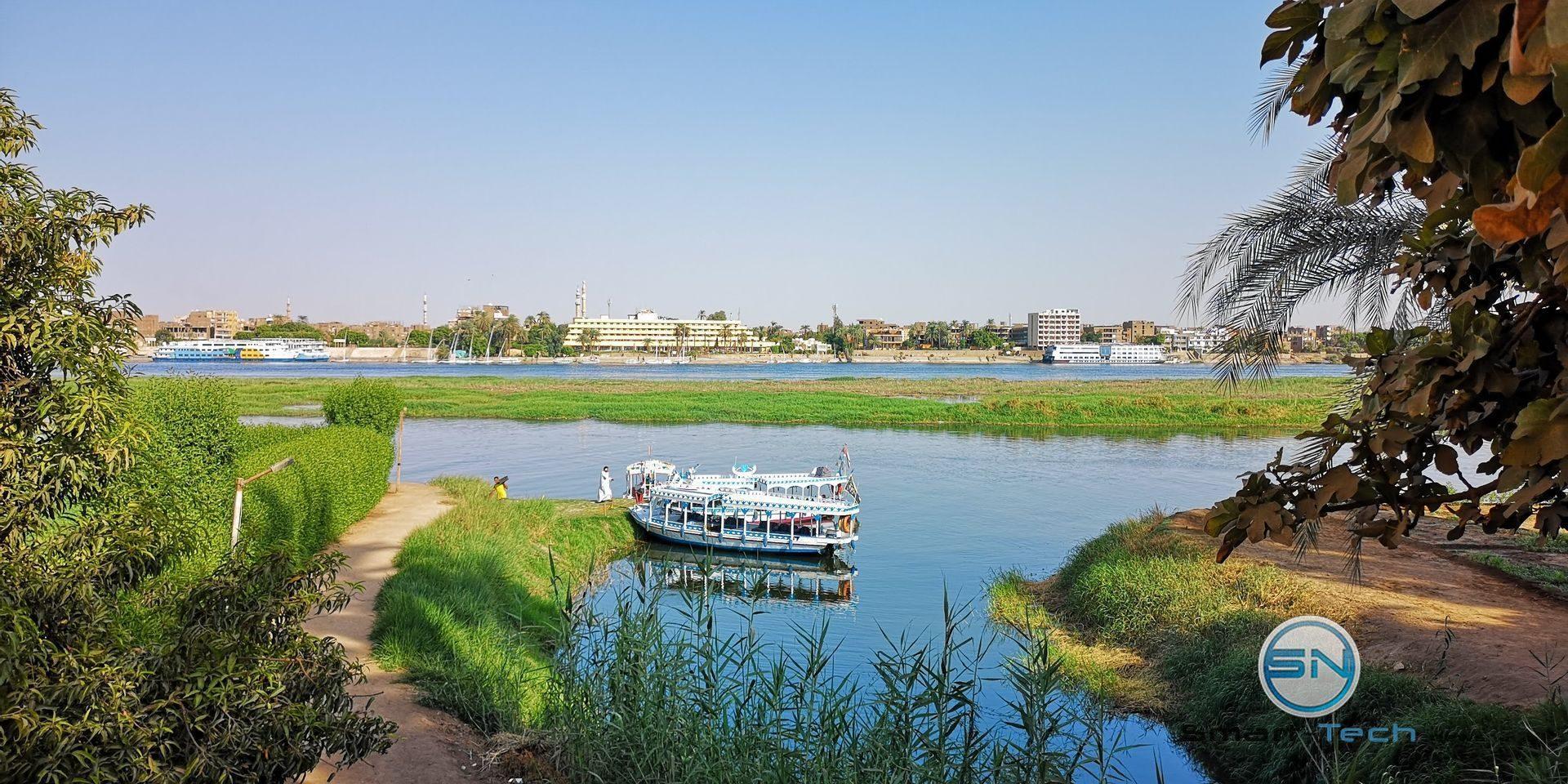 Nil Luxor Huawei P20pro