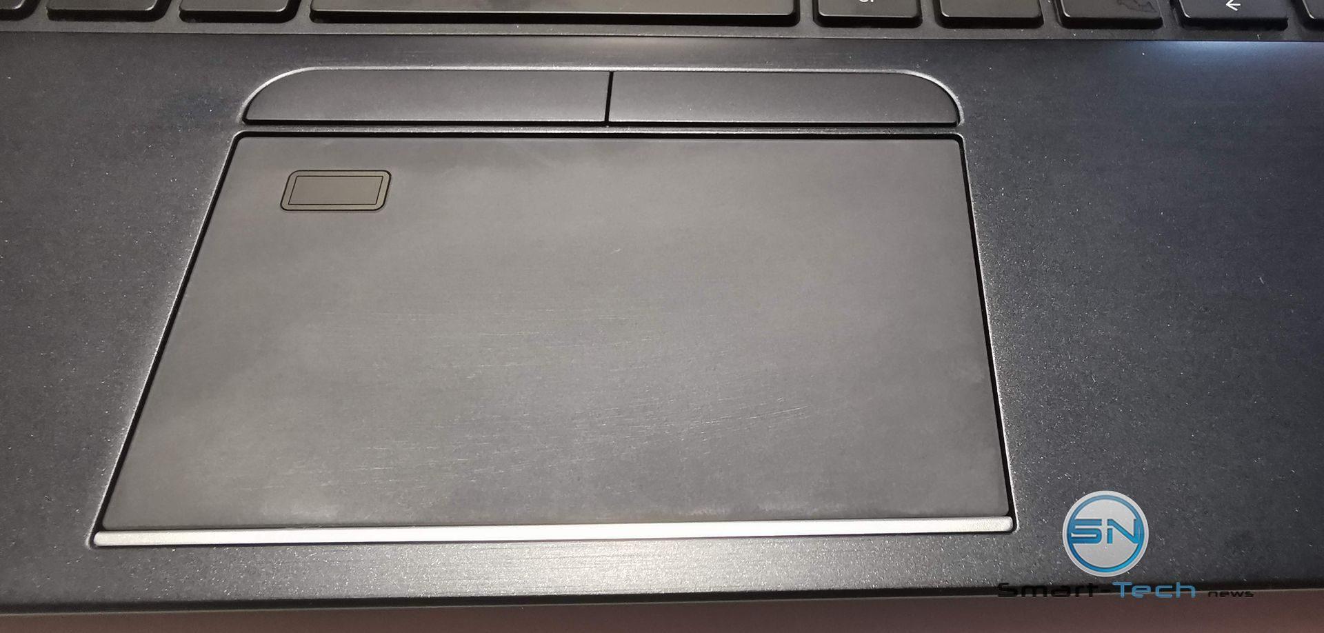 Touch Trackpad - Toshiba Tecra X40-E-10w - SmartTechNews