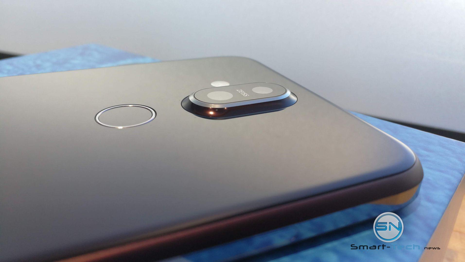 Kamera Nokia 8_1 - SmartTechNews