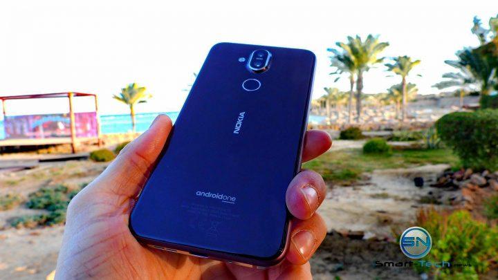Nokia 8.1 das neue HighEnd – Mittelklasse Phone