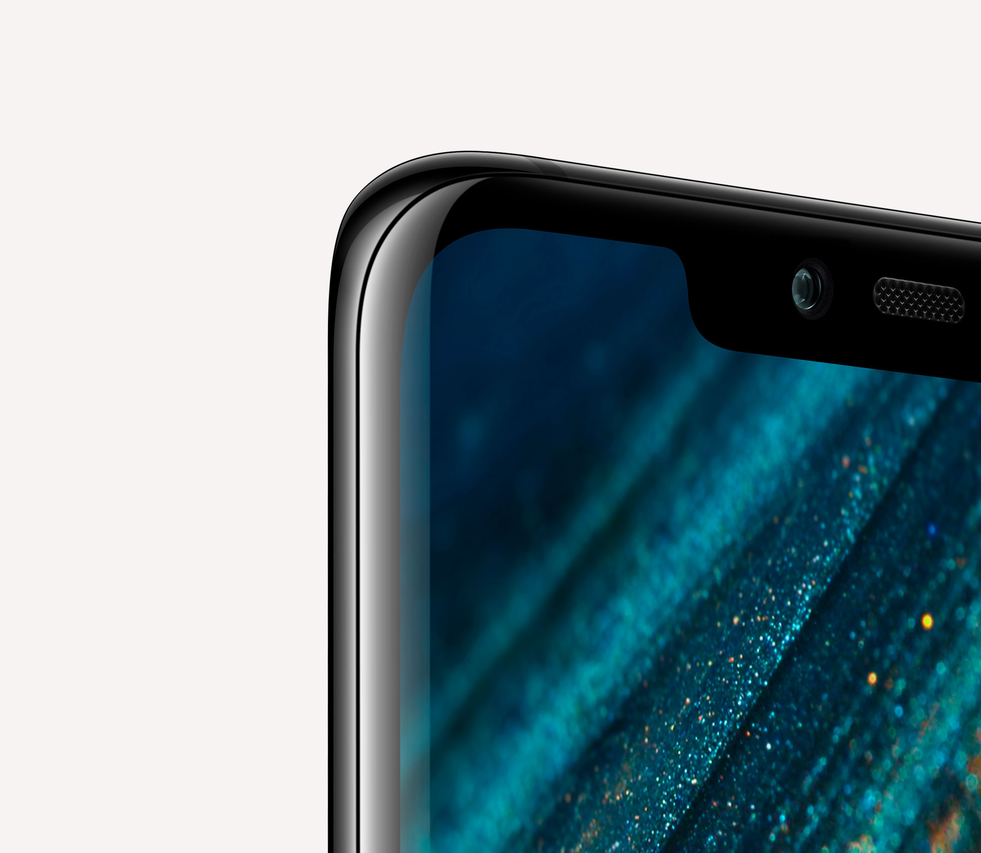 Display - Huawei Mate 20pro - SmartTechNews
